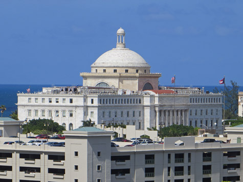 Puerto Rico Legislative Assembly