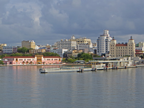 San Juan Puerto Rico Travel Guide